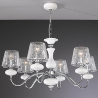 Люстра Paderno Luce L.20211/6.02 CRACCHE GRACCHE