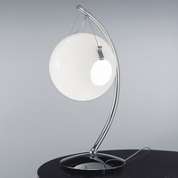Настольная лампа Voltolina Table Lamp Golf o20 GOLF
