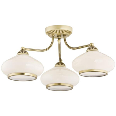 Люстра TK Lighting 1713 Aladyn