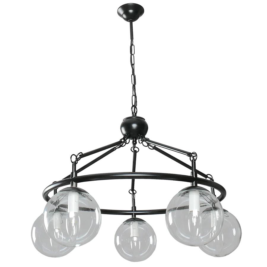 потолочный светильник MW-Light Жаклин 465014706 купить в