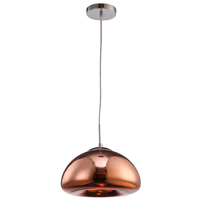 Светильник SW-LUM MD21000-1-300 copper Void Light