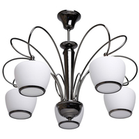 Люстра MW-LIGHT 315012605 Блеск