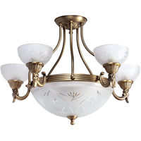 Люстра MW-LIGHT 317013308 Афродита